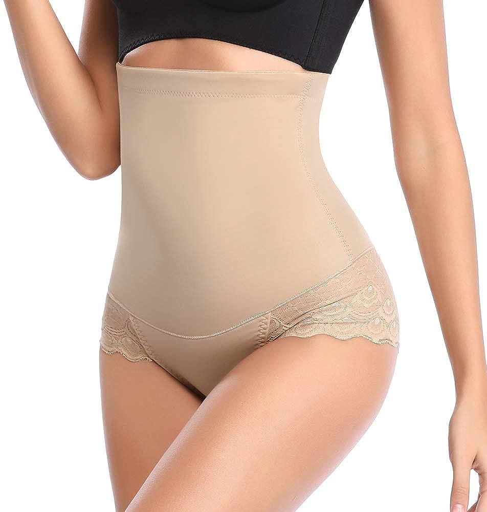 Joyshaper Butt Lifter Tummy Control Panties Women High Waist Shaping Girdle Shapewear Body Shaper Underwear