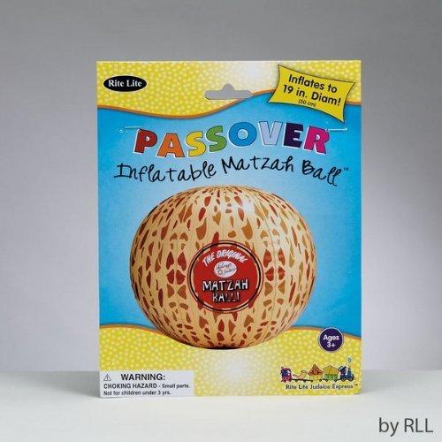 The Original Inflatable Matzah Ball