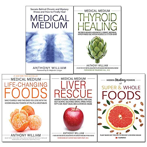 Thing need consider when find medical medium book paperback?