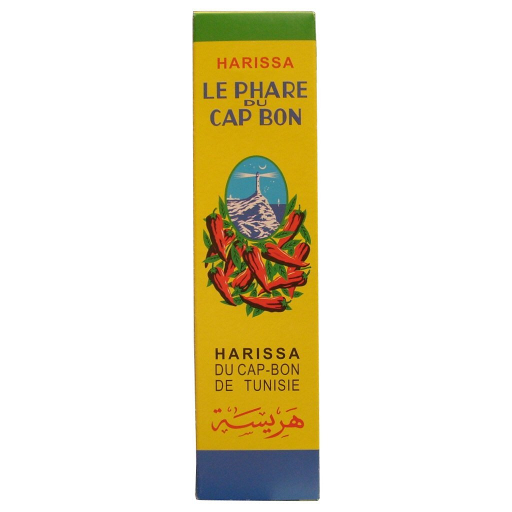 Amazon Com Harissa By Du Cap Bon 5 Ounce Grocery