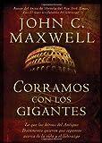 Corramos Con los Gigantes, John C. Maxwell, 1621361209