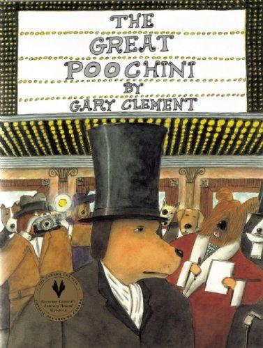 The Great Poochini