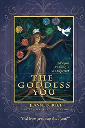 The Goddess You