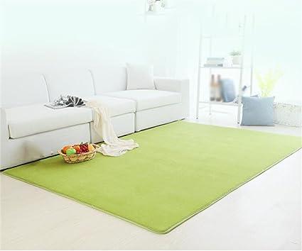 Piccolo Ufficio Moderno : Tappeto solido peluche tappeto ufficio soggiorno studio tavolino da