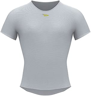 product image for Defeet UnD Shurt Tee hirt, Small, White