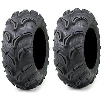 Maxxis Zilla MU01 ATV Tire 6 Ply Size 27-9.00-12