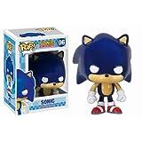 Funko POP Sonic The Hedgehog Vinyl Figure