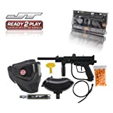 JT Outkast RTP Paintball Marker Kit