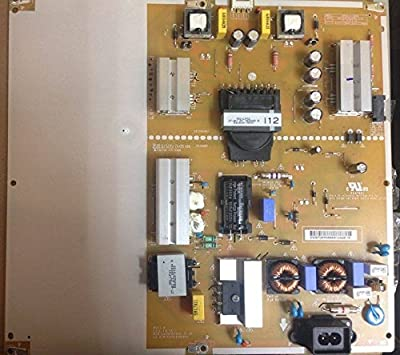 LG EAY64388841 Power Supply Board for 60UH6150-UB.BUSWLJR