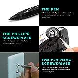 ATECH Multifunction Pen 5 in 1 Tech Handy Tool