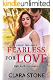 Fearless For Love (Lovelly Series Book 3)
