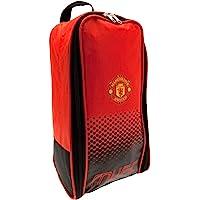 Manchester United F.C bolsa para botas, fade