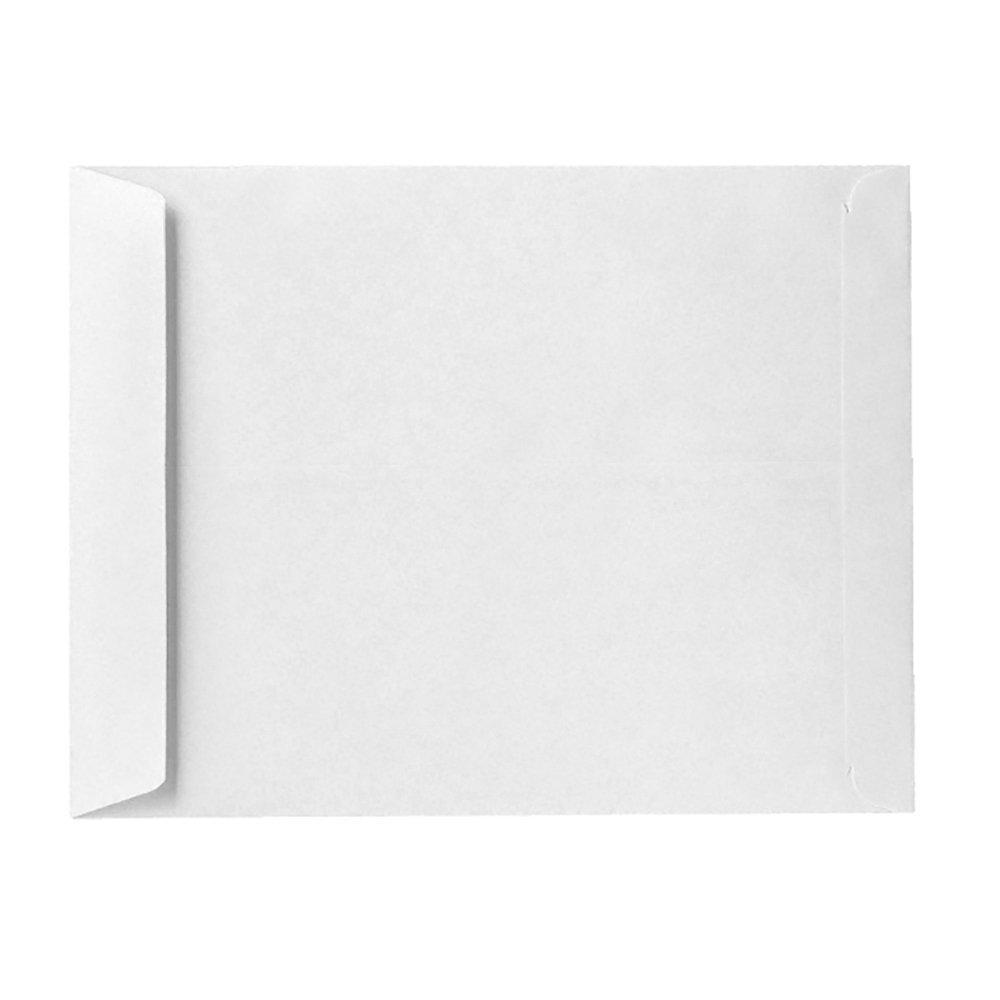RetailSource E181401WJ1 Jumbo Envelopes 18 x 14 x 1 White