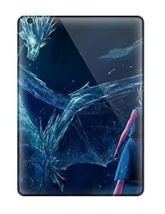 For MFrpNjp16869bxhPn Toushiro Hitsugaya Bleach Anime Bleach Protective Case Cover Skin/ipad Air Case Cover