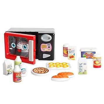 Juguete Juegos Rol Foxom De Juguetes Cocina Electrodomesticos pqzjLGSMVU