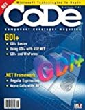 img - for CODE Magazine - 2003 - May/June (Ad-Free!) book / textbook / text book