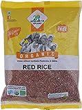 24 Mantra Organic Red Rice 1 Kg (35.274oz)