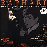 Vol 2: Sus Primeras Grabaciones En Discos Philips Y Barclay 1962-1963