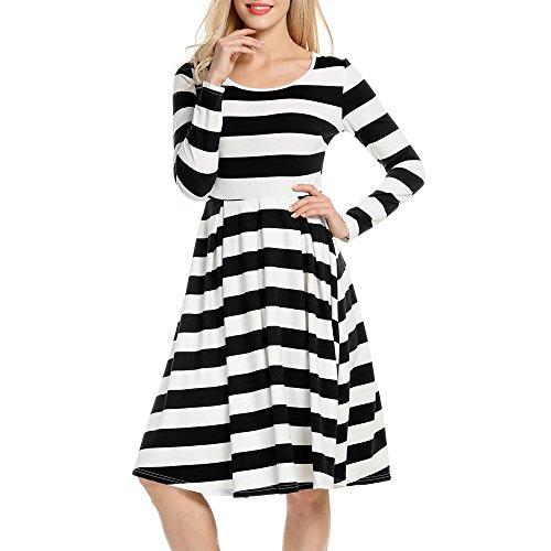 Beautiful Chinese Style Dress - 5