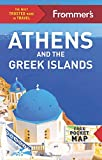 Frommer s Athens and the Greek Islands (Complete Guide)