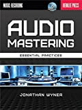 Berklee Press Audio Mastering - Essential Practices (Book/CD)