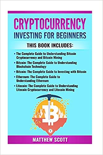 Amazon com: Cryptocurrency: This Book Includes: Bitcoin
