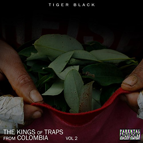 The Kings Of Traps From Colombia ()