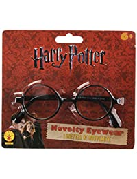Rubies Costume Co Harry Potter Eyeglasses Costume Accessory
