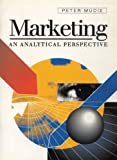img - for Marketing: An Analytical Framework and Perspect book / textbook / text book