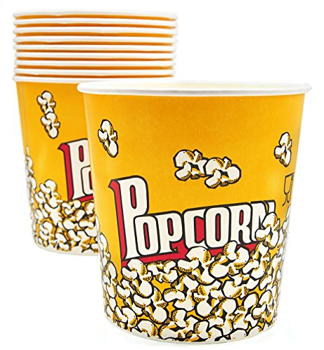 popcorn bucket - 8