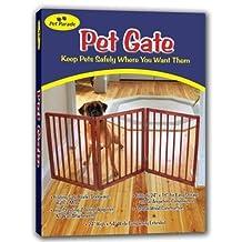 Jobar International JB5885 Pet Gate