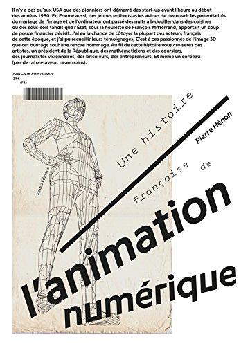 Une histoire française de l'animation numérique-visual