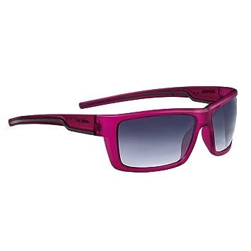 ALPINA Gafas de Sol Slay Cristal Degradado S3 Marco Berry ...