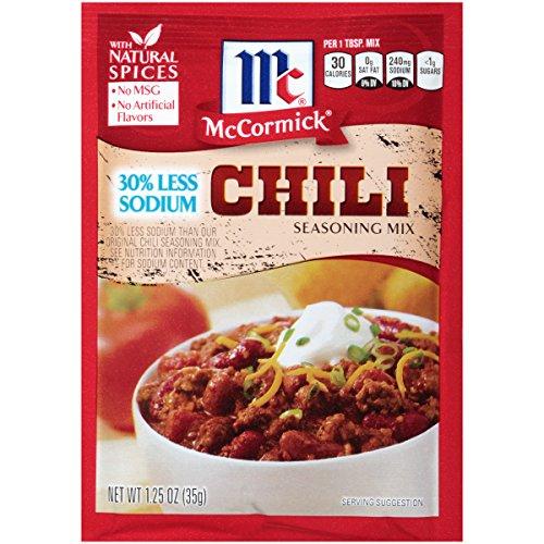 chili seasoning mix - 5