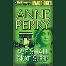 We Shall Not Sleep: A World War One Novel #5