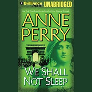 We Shall Not Sleep Audiobook