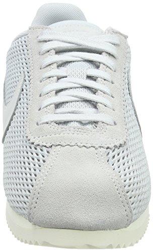 sail Ginnastica Grigio Se Nike Cortez Donna Classic Scarpe Taupe Basse Grey da PH7xaUw7q