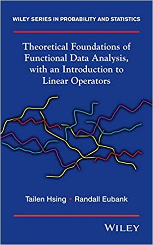 Probability Statistics Admin December 14 2016 By Tailen Hsing Randall Eubank