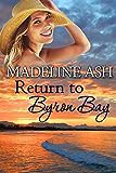 Return to Byron Bay (Hot Aussie Heroes Book 3)