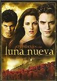 Crepusculo La Saga: Luna Nueva (The Twilight Saga: New Moon) [*Ntsc/region 1 & 4 Dvd. Import-latin America] - Mexico