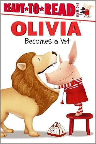 Descargar Libros De (text)o Olivia Becomes A Vet Archivos PDF