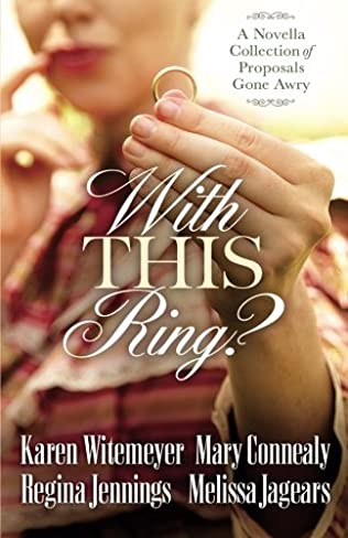 book cover of With This Ring?