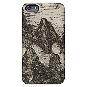 iphone 6 dirt-proof cell phone case New Arrival Wonderful Eco Package birch bark