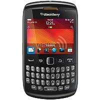Celular Blackberry Curve 9620, 3G, Câm 5MP, MP3, Wi-Fi Cinza