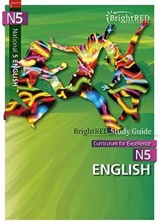 national 5 maths brightred study guides amazon co uk brian j rh amazon co uk
