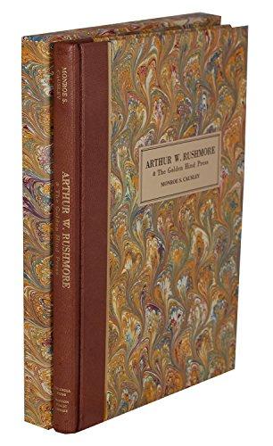 Arthur W. Rushmore & the Golden Hind Press