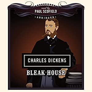 Bleak House Audiobook