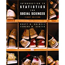 Introduction to Statistics for Social Sciences + CONNECT w/etext