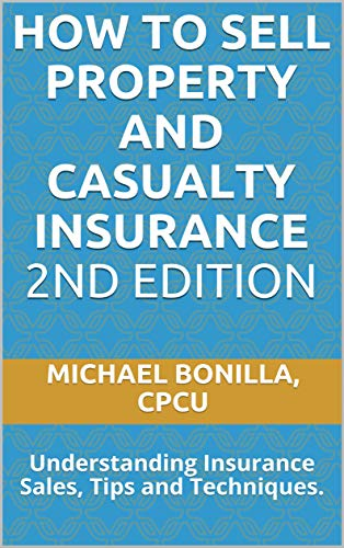 Property And Casualty Insurance Ebook