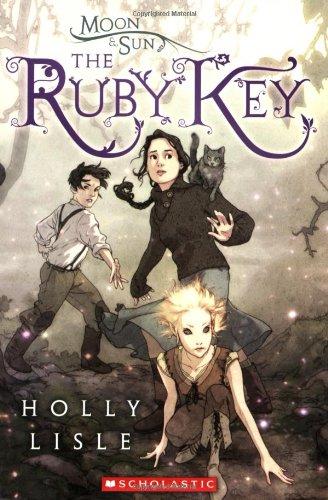 Ruby Key - 1